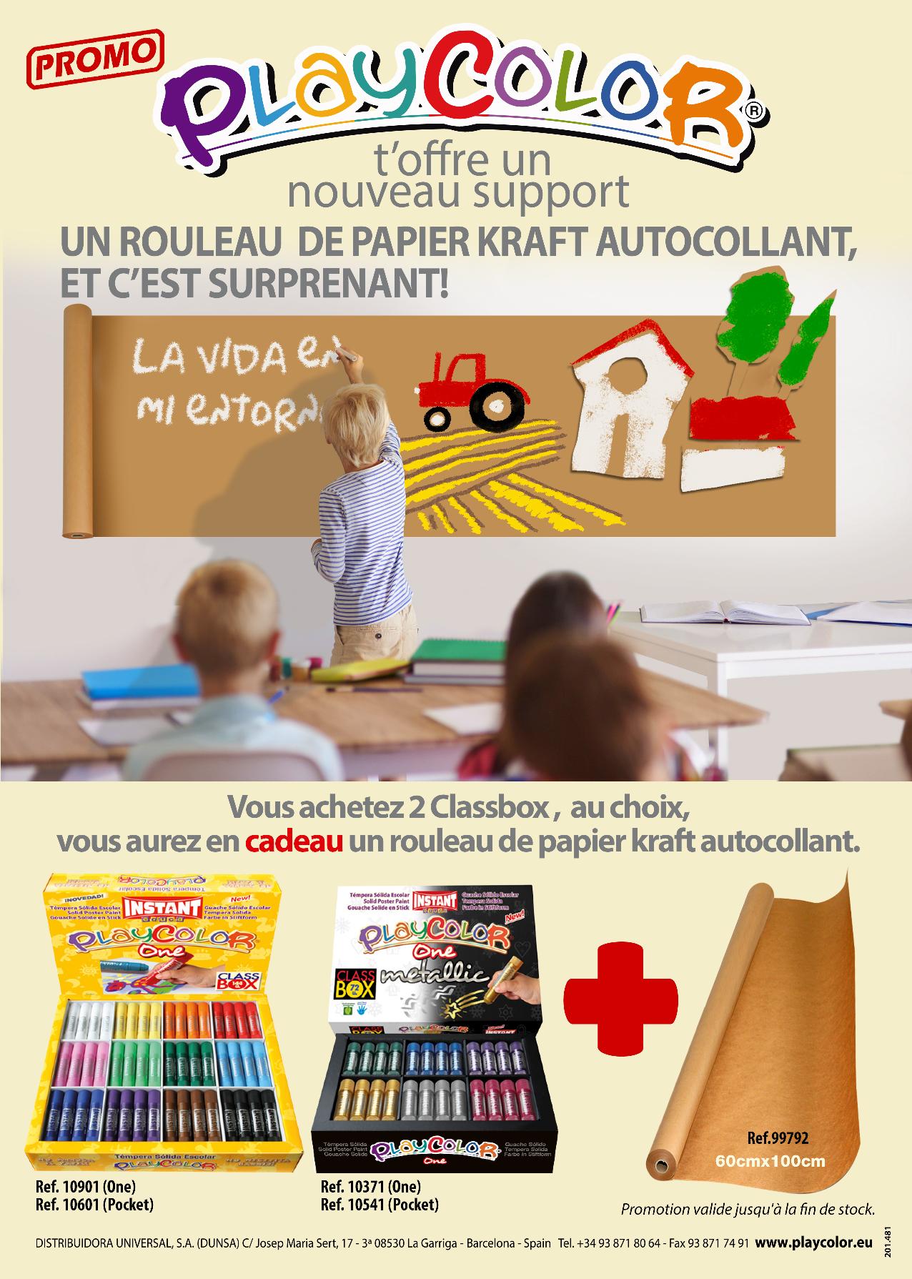 PROMO CLASS-BOX (FR)